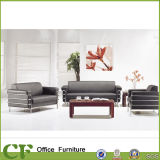 Leather /PU Office Sofa Set (CD3603)