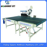 Fb-5 Automatic Mattress Sewing Machine Tape Edge Work Station