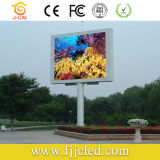 P10 Outdoor Street Advertising LED Screen
