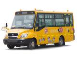 Sinotruk HOWO 100HP Jk6600dxa School Bus