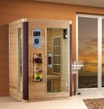 sauna infrarroja 2-Person (FRB-281)
