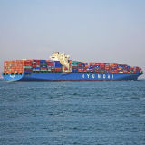 Sea and Air Shipping Freight Forwarder in China
