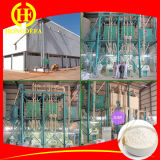 China First Grade Wheat Flour Milling Machine for Sale