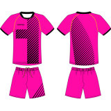 Personalised Women Sublimation Soccer Kits for Players