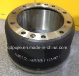 High Quality 43512 8833 Gmc Truck Brake Drum