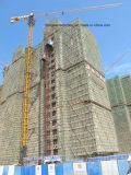 Hongda Tower Crane with 5 Ton Load