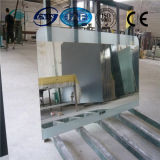 Float/Safety Aluminum/Silver Mirror for Wall/Building with Ce