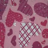 Beautiful Printed Fabric for Bag