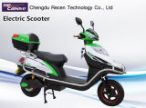 Electric Motorcycle Pedal Assist Long Range 72V 20ah Electric Scooter