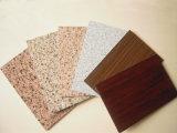 4mm PVDF Wooden and Stone Grain Aluminum Composite Papnel