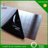 Decorative Brushed Stainless Steel Sheet Building Materials Applicarion