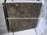 Stone Polished Marble para Floor, Tile, Wall, Hotel Decoration (MRD-003)
