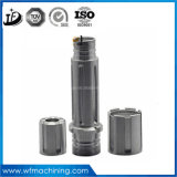 Forged Steel CNC Machining Parts in Metal Machining Machinery Part Shop