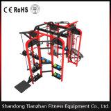 Cable Crossover Gym Equipment / Strength Equipment / Tz-360 Xm Synergy