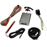 GPS Vehicle Tracker with Web Based Tracking System (GP4000)