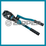 Professional Hydraulic Cable Crimping Tool (KDG-200A)