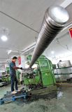 A182 F317 (F316, F316L, F304, F304L, F347) Forging/Forged Valve Stems