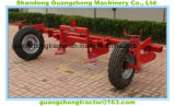 Ridging Plough, Cultivator, Agricultural Machinery Foton Tractor Mounted Farm Machinery