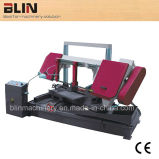 Horizontal Rotary Table Band Saw with High Quality (BL-HDS-J40BR)
