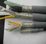 Top Quality PVC Twisted Shielded Data Cable Liycy (TP)
