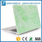 for MacBook Case Marble UV Print Custom Hard Laptop Case