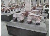 Cast Steel Nodes