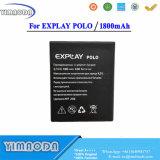 Explay Polo Battery 1800mAh High Quality Accumulator Accu