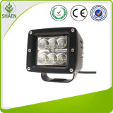 24W 4 Inch CREE LED Flood Work Light