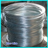 High Grade Pure Zinc Wire
