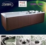 Hot Selling Swimming Pool with Massage Jets and SPA Cover Lifter