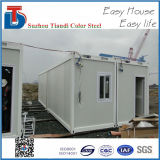 High Quality Movable Office Container House (TD-J-003)