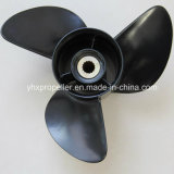 Stainless Steel Material YAMAHA Brand 150-250HP Propeller