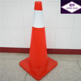 Flexible PVC Road Traffic Safety Cones