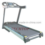 Tp-120 Hot Sale Manufacture Motorized Treadmill with AC Motor