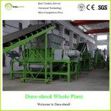 Dura-Shred Wire Free Mulh Rubber Plant