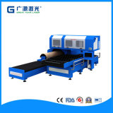 Automatic Laser Die Cutting Machine for Wood