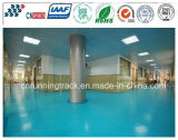 Anti-Skid Spua School Flooring for Indoor Floor Surface