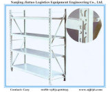 Warehouse Storage Pallet Rack with Heavy Middle and Light Duty