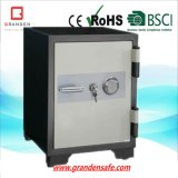 Fire Resistant Safe for Home and Office (FP-600M) , Solid Steel