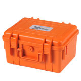 Watertight, Crushproof, and Dust Proof Tool Case