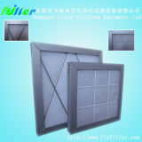 Synthetic Fiber Panel Pre Filter