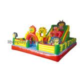 Kids Inflatable Amusement Park