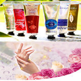 OEM / ODM Hand and Foot Whitening Cream Hand Moisturizer for Dry Skin