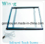 Infrared (IR) Multi Touch Points Screen Panel