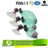 Disposable PVC Manual Resuscitator (CE/FDA/ISO)