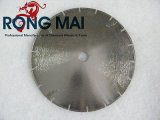Electroplated Diamond Saw Blade Cutting Tools for Marble