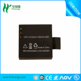 High Voltage 3.8V 1050mAh Polymer Li-ion Battery for Mini Camera