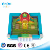 Giant Inflatable Dragon Slide Inflatable Funcity for Promotion 002