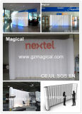 Inflatable Logo Painted Advertising Air Wall (MIC-796)