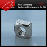 High Quality Steel Square Nuts (DIN557)